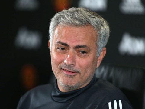Manchester United boss Jose Mourinho reveals his surprise at being offered Nemanja Matic