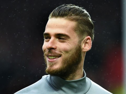 Manchester United star David De Gea urges Real Madrid and Arsenal target Kepa Arrizabalaga to stay in Spain