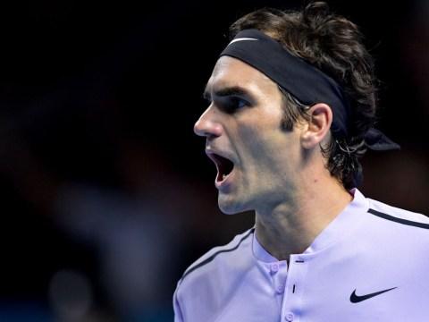 Roger Federer won't break Jimmy Connors' ATP titles record, says James Blake