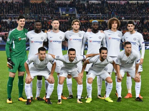 Cesc Fabregas and Tiemoue Bakayoko should not be partnered in midfield for Chelsea, says Phil Neville