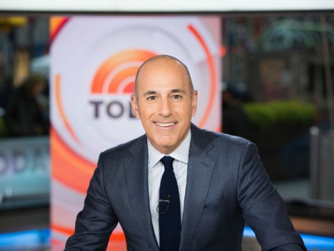 Matt Lauer accused of two counts of sexual assault as he releases statement: 'To the people I have hurt, I am truly sorry'