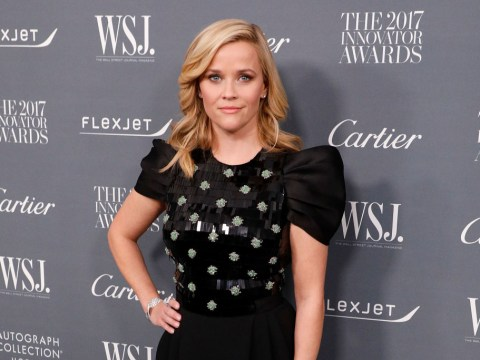 Reese Witherspoon opens up about emotionally abusive ex: 'I just couldn't go any further'