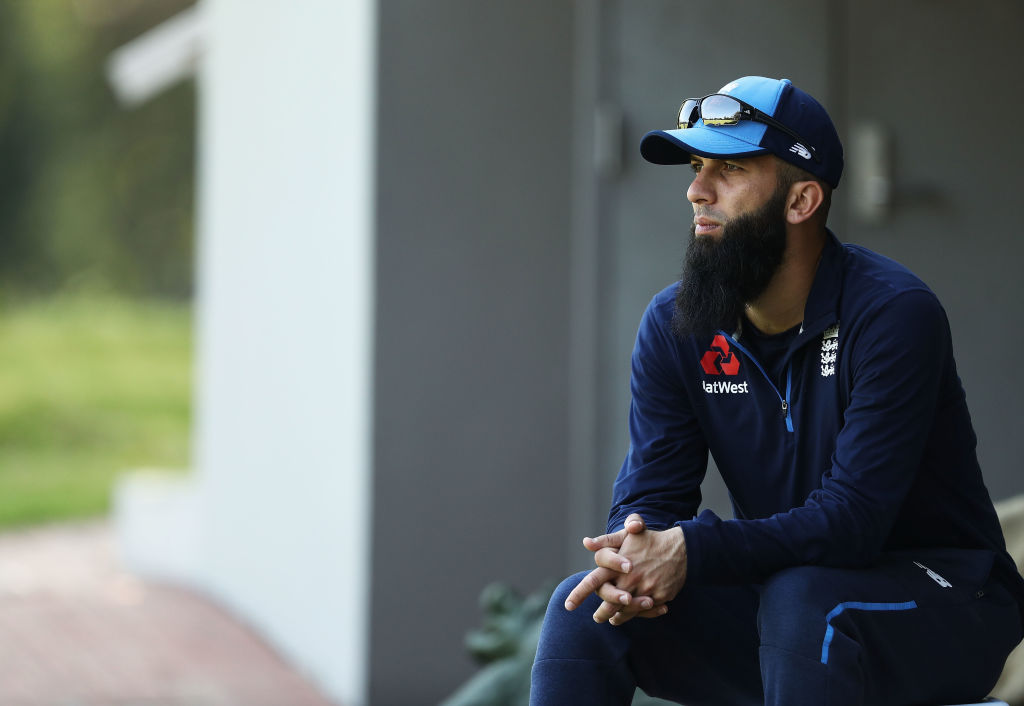 Ashes 2017: Moeen Ali injury concern 'potentially disastrous' for England, says Mark Butcher