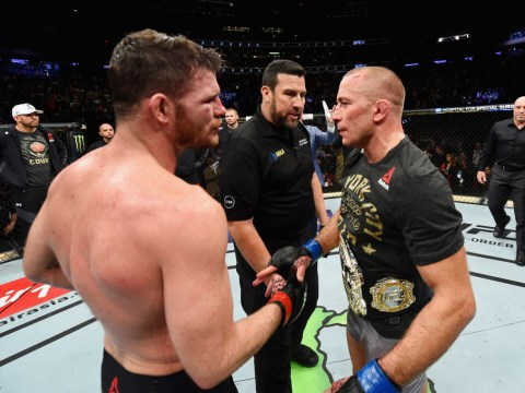 Dana White reveals UFC 217 sets new Canadian pay-per-view record previously held by Mayweather vs McGregor