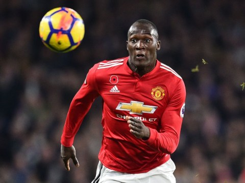Romelu Lukaku given advice by Roberto Martinez to deal with Manchester United goal drought