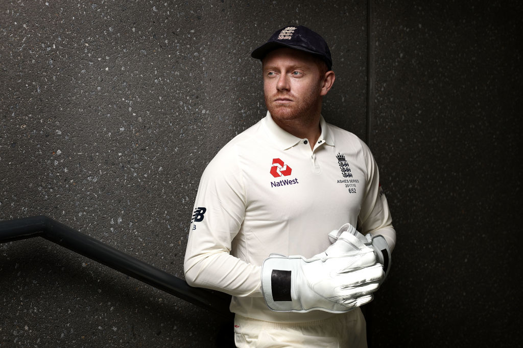 Ashes 2017: Jonny Bairstow confident England can beat Australia without Ben Stokes
