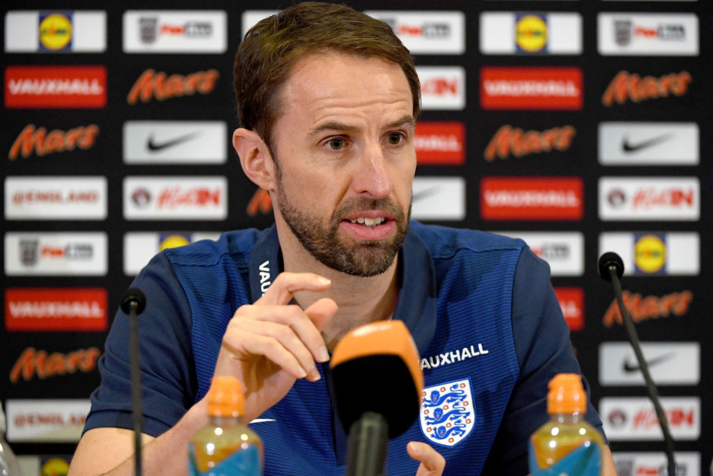 Gareth Southgate reveals Chelsea star Danny Drinkwater declined England call-up