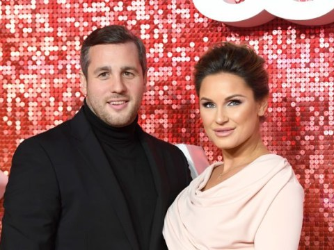 Sam Faiers welcomes a baby daughter: 'Both mother and baby are doing well'