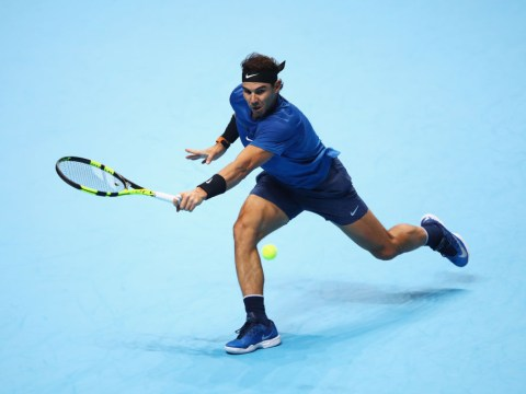 What and when is Tie Break Tens? UK time, TV channel and matches for exhibition featuring Rafael Nadal and Novak Djokovic