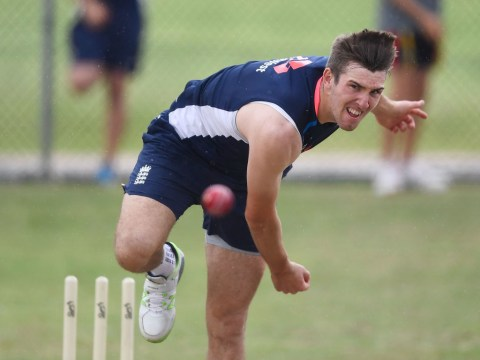 Craig Overton in line to make Ashes debut against Australia next week, claims Shane Bond