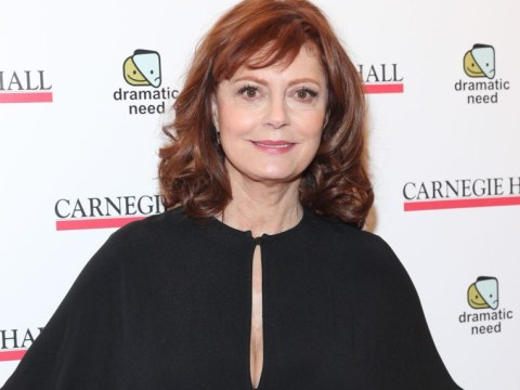 Susan Sarandon claims there are more Hollywood predators who have yet to be uncovered