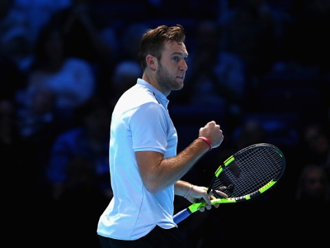 Jack Sock edges Marin Cilic in tight encounter to keep pressure on Roger Federer & Alexander Zverev