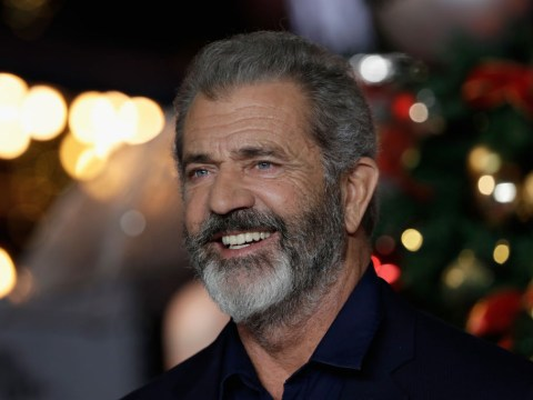 Mel Gibson is convinced Harvey Weinstein scandal will 'shake up' Hollywood