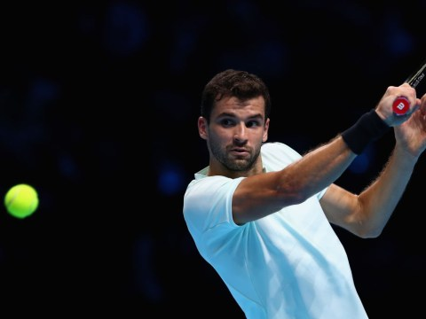 Grigor Dimitrov ends season as best player behind Roger Federer & Rafael Nadal as he reaches ATP Finals final with Jack Sock win