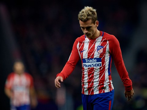 Antoine Griezmann has no regrets about rejecting Manchester United transfer in the summer