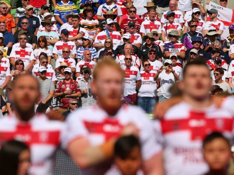 Rugby League World Cup final TV channel, date, time and odds for Australia vs England