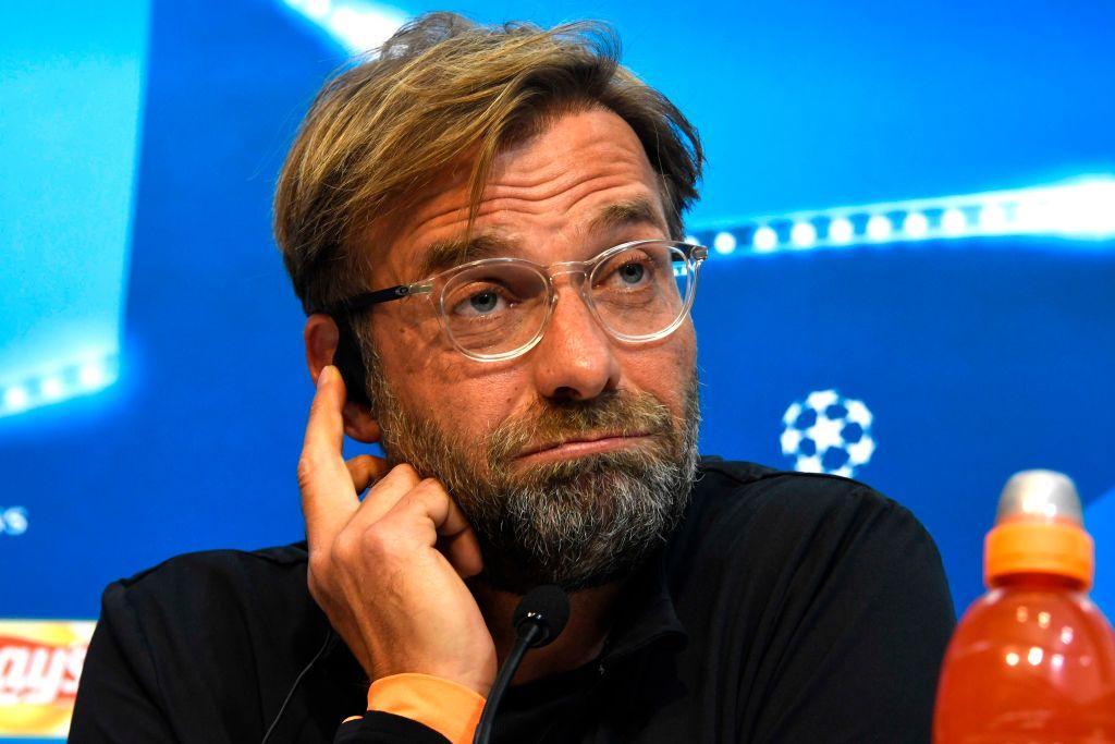 Liverpool defender Joel Matip has 'big chance' to face Chelsea despite missing Champions League clash, says Jurgen Klopp