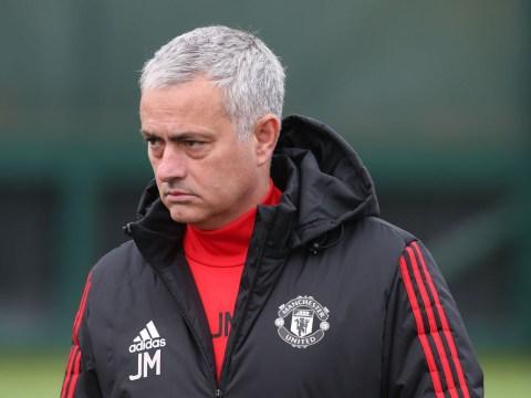 Jose Mourinho takes subtle swipe at Nemanja Matic after Paul Pogba substitution
