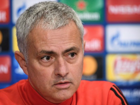 Marouane Fellaini could leave Manchester United on a free transfer, admits Jose Mourinho