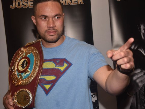 Eddie Hearn rejects Joseph Parker's final offer to fight Anthony Joshua