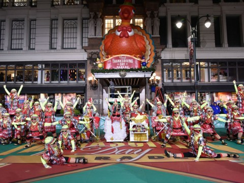 When is the Thanksgiving Parade and how to watch it?