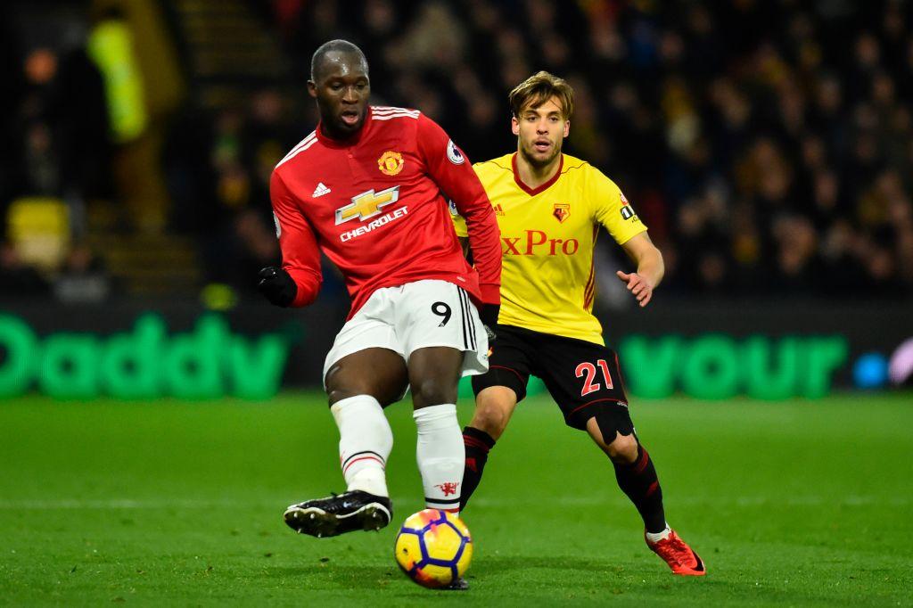 Jose Mourinho offers bizarre explanation for Romelu Lukaku goal drought