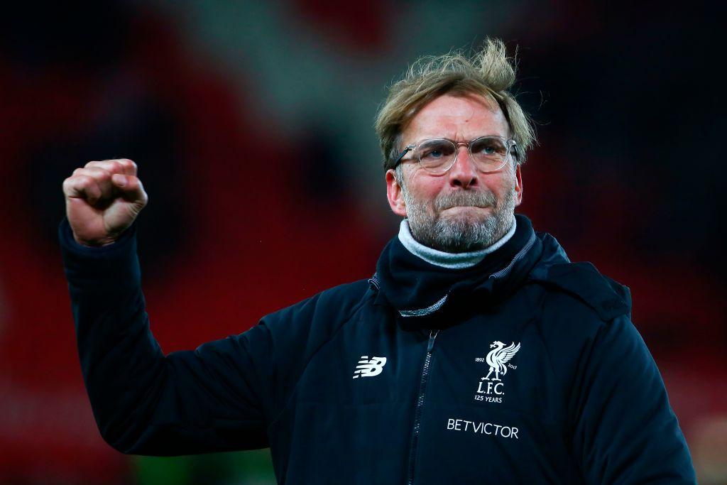 Jurgen Klopp speaks out on Simon Mignolet red card escape against Stoke