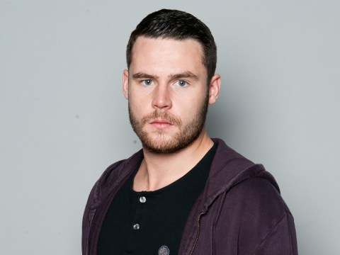 Fans thought Danny Miller made the 'w**nker' gesture to Keith Lemon on Loose Women