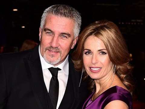 Paul Hollywood's estranged wife Alexandra breaks her silence following split announcement