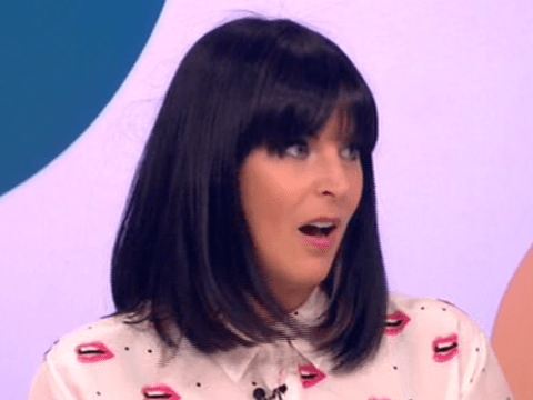 Anna Richardson reveals she wants to adopt with partner Sue Perkins