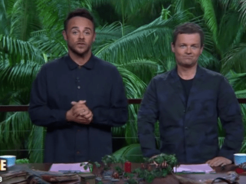 'We won't be doing anymore of that': Ant and Dec issue apology to I'm A Celeb producers after mocking 'cheap' trial