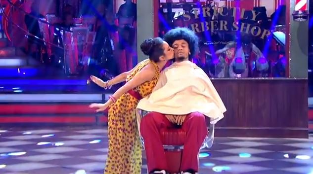 Strictly viewers left fuming after Aston Merrygold's waltz scores a four from Craig Revel Horwood