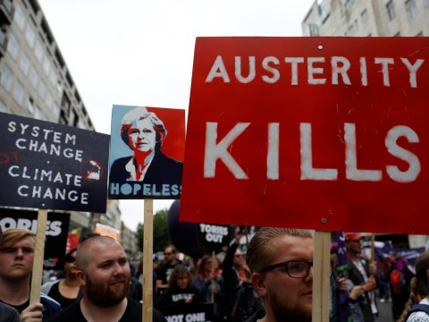 'Austerity' linked to 120,000 deaths in landmark study