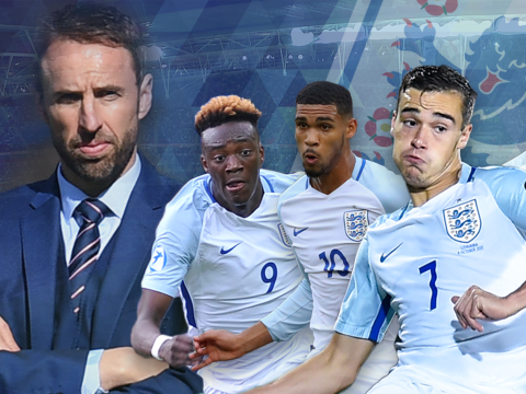 Who will be England's next Harry Winks against Germany and Brazil?