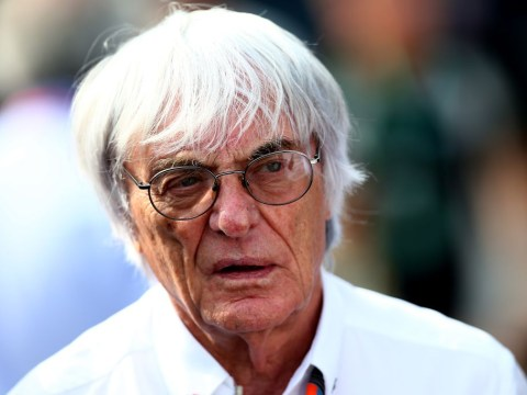 What is Bernie Ecclestone's net worth? The Chairman Emeritus of Formula One