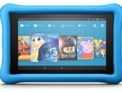 Black Friday deals on Amazon Fire 7 Kids, Fire HD Kids 8 and Dash buttons – what you can save