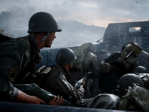 How to play Gun Game in Call of Duty: WWII and when is it available until?