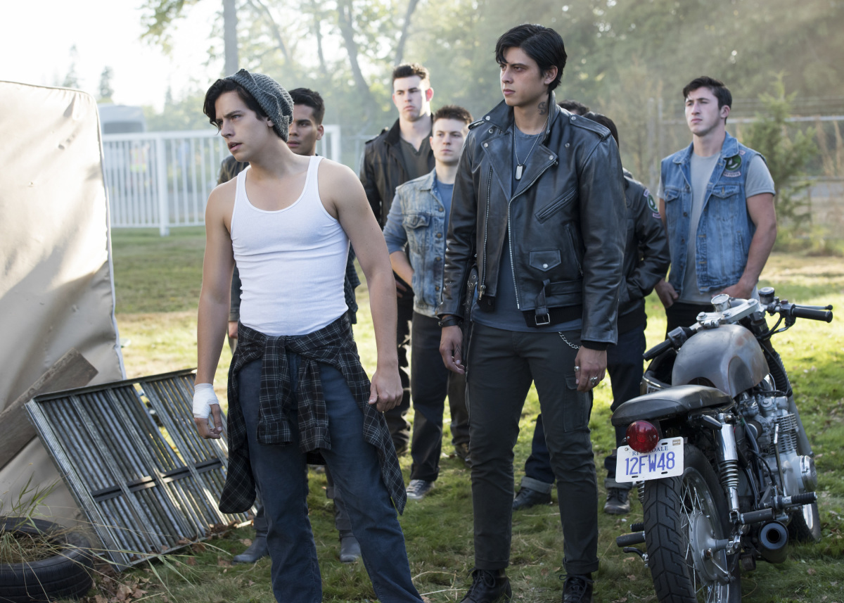 Riverdale Season 2: 5 questions we need answering after episode 5