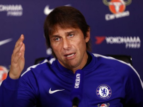 Antonio Conte insists Chelsea are 'satisfied' with his work amid 'strange' speculation