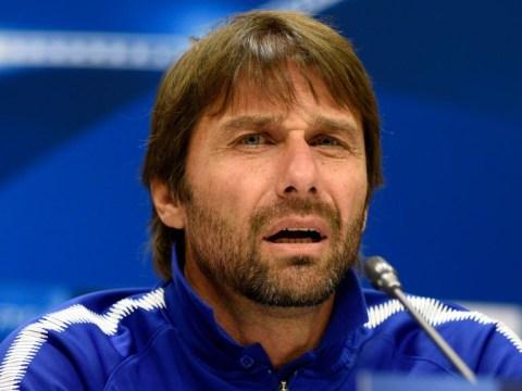 Jann-Fiete Arp's agent denies rumours that Chelsea are closing in on transfer