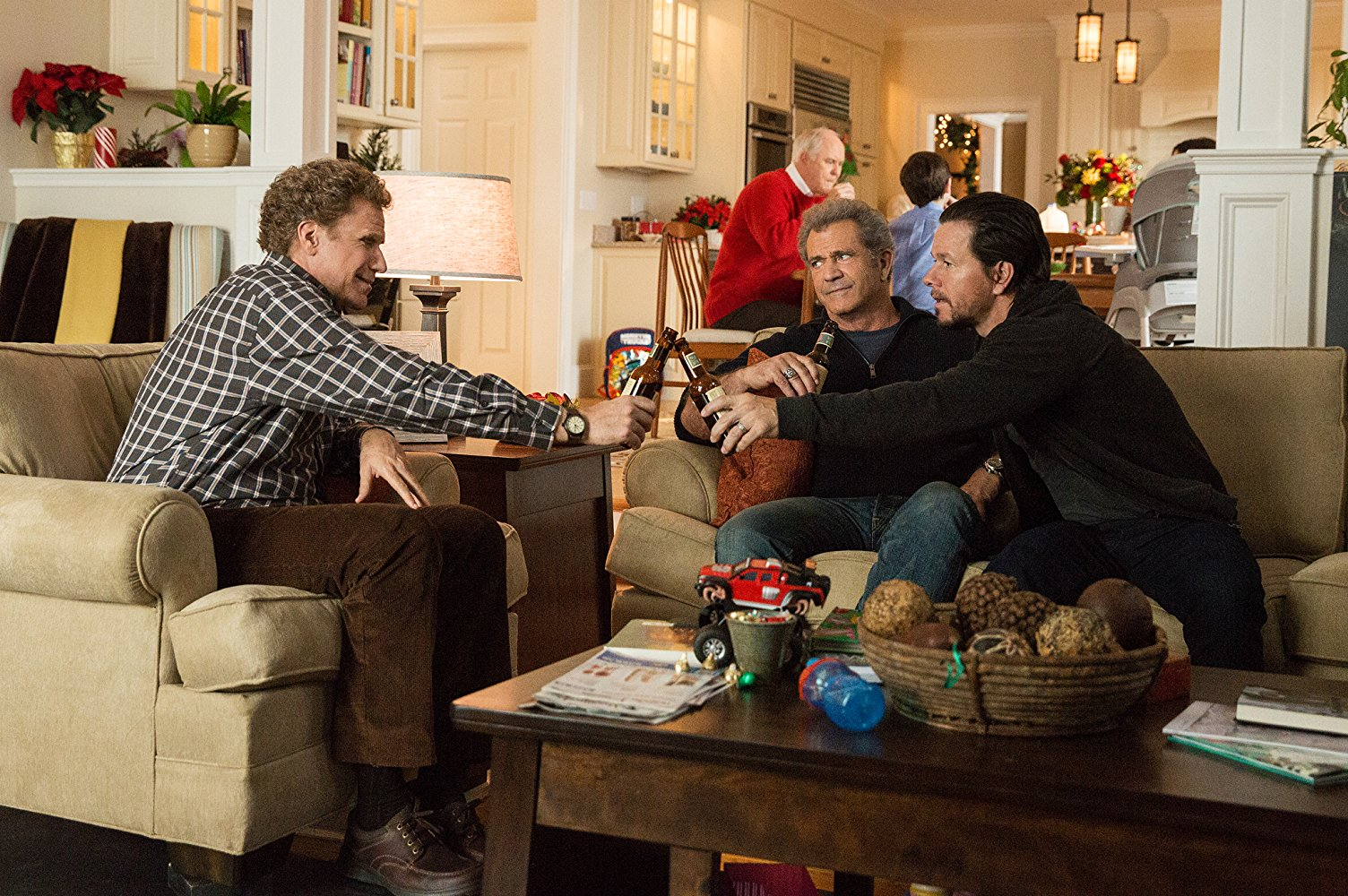 Daddy's Home 2 has two problematic storylines involving children and Mel Gibson