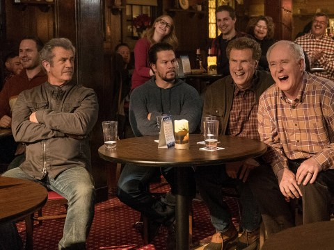 Daddy's Home 2 review: This unfunny sequel is a waste of everyone's talent