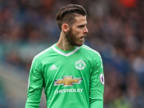 Manchester United star David De Gea keen on joining Real Madrid at the end of the season