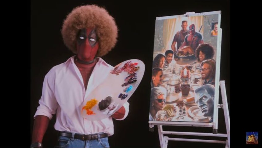 Deadpool 2 releases hilarious trailer teasing Josh Brolin's Cable