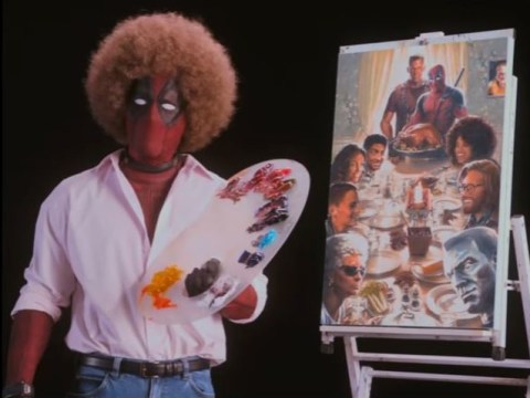Deadpool 2 releases hilarious trailer teasing Josh Brolin's Cable