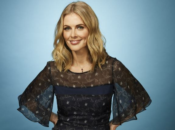 Donna Air is going to win Dancing On Ice (according to maths)