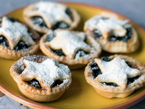 Christmas recipe: How to make easy mince pies