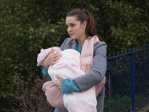 Hollyoaks spoilers: Sienna Blake gets Sophie back but tragedy strikes