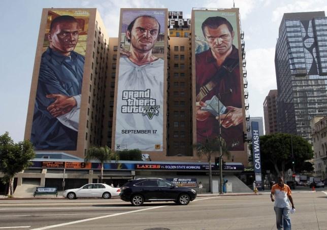 The secret of Rockstar Games' marketing success – Reader's