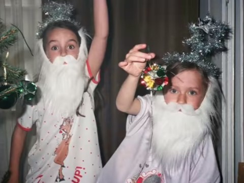 House Of Fraser throws back to Christmases gone by with nostalgic festive advert